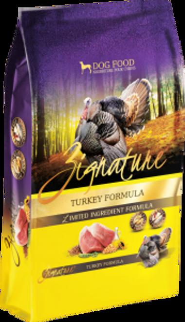 Zignature Grain Free Turkey
