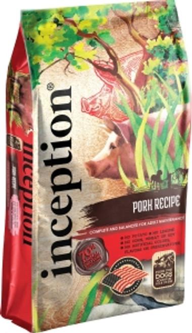Inception Pork Dog Recipe