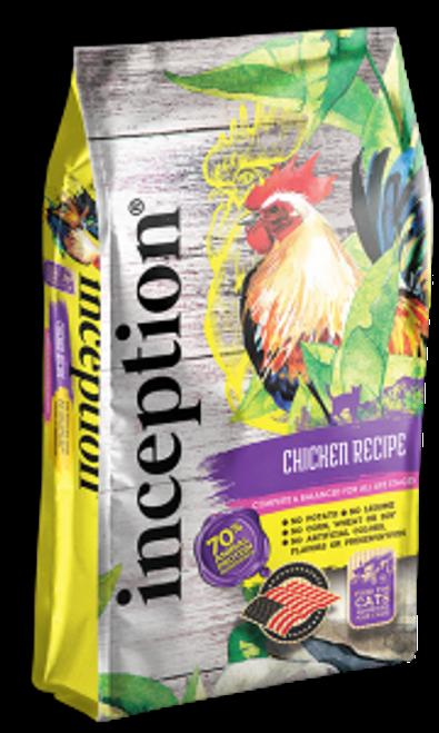 Inception Cat Chicken Recipe, 4lb