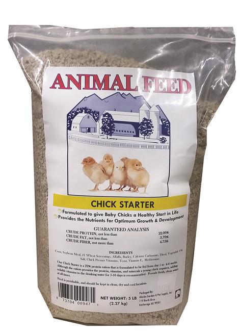 Chick Starter