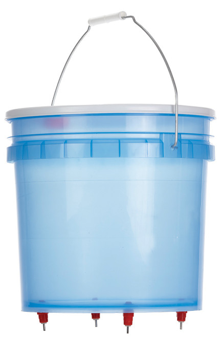 Miller Hen Hydrator