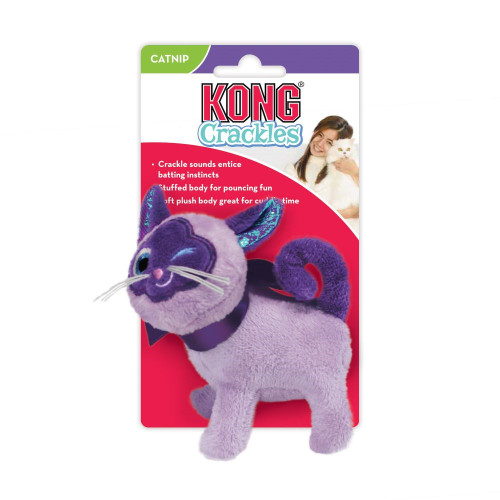 Kong Crackle Winkz Cat Toy