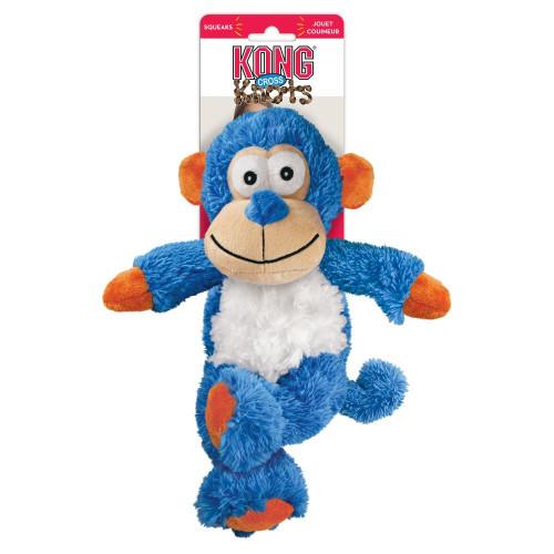 Kong Wild Knots Monkey