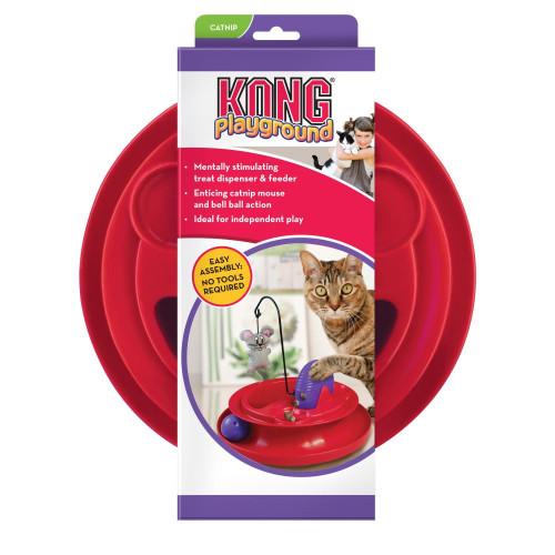 Kong Cat Playground Toy