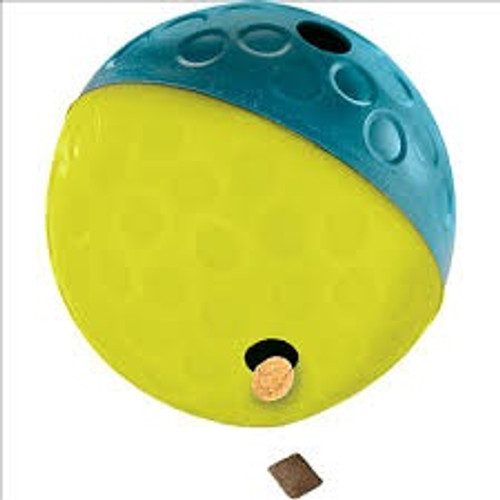 Nine Ottosson Treat Tumble Ball Blue