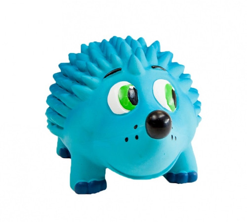 Outward Hound Tooties Hedgehog Blue