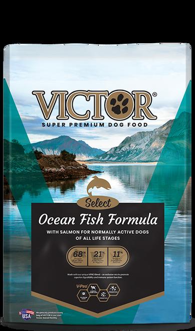 Victor Ocean Fish