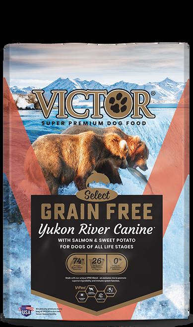 Victor Grain-Free Yukon River