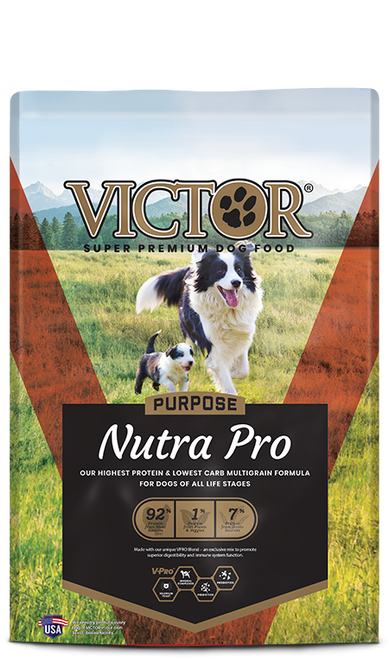 Victor Nutra Pro