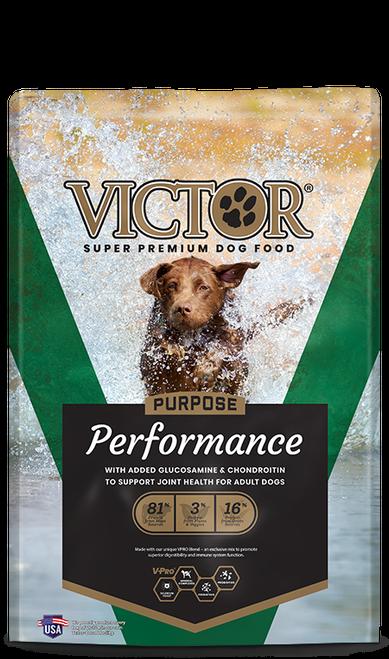 Victor Performance
