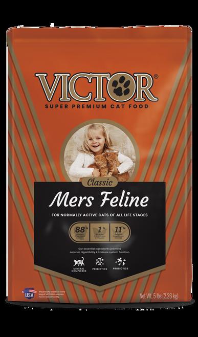 Victor Mer's Classic Feline