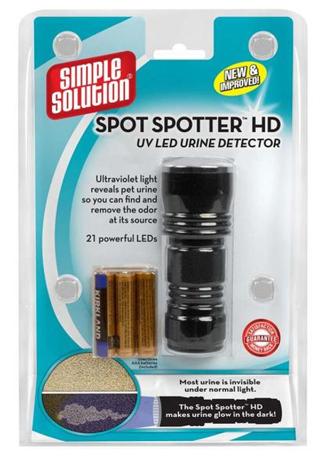 Simple Solution Spot Spotter HD