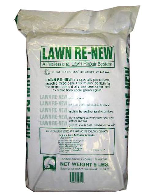 Alaska Lawn Re-New, 5lb
