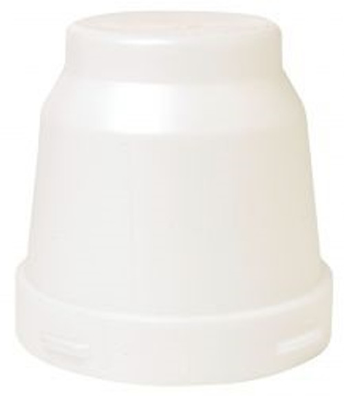 Miller Plastic Poultry Water Jar, 1 gallon