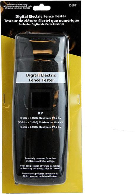 Zareba Digital Electric Fence Tester