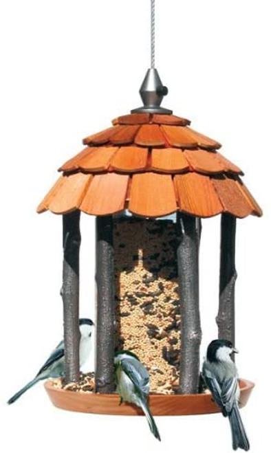 Perky Pet Gazebo Bird Feeder