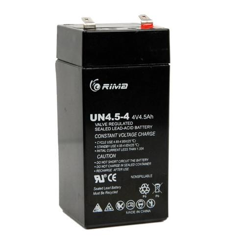 Zareba 4 Volt Solar Replacement Battery