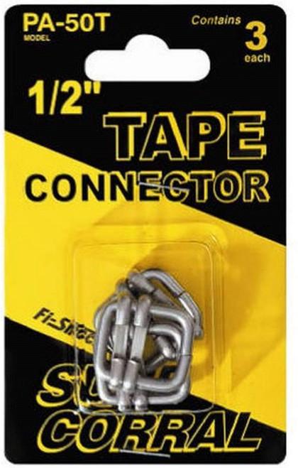 Fi-Shock Poly Tape Splicer, 1/2 inch