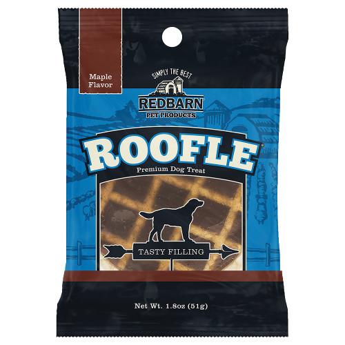 Redbarn Roofle Maple Dog Treat