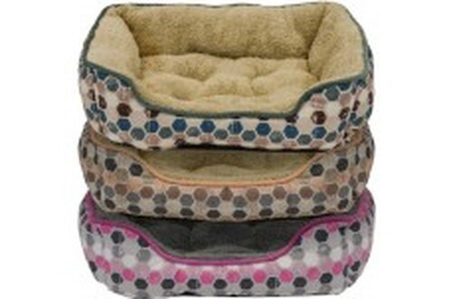 Dallas Manufacturing Small Pet Bed, 19 inch