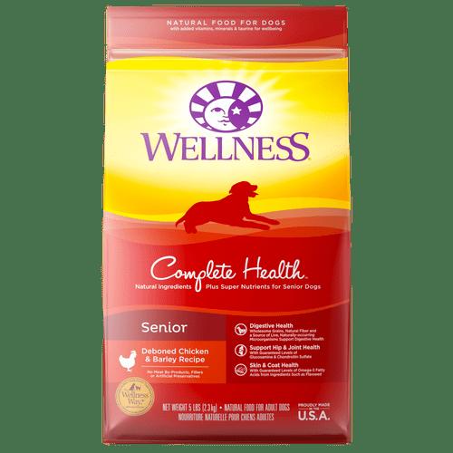 Wellness Complete Health Senior, 30lb