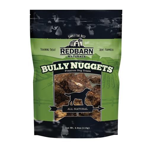 Redbarn Bully Nuggets, 3.9oz