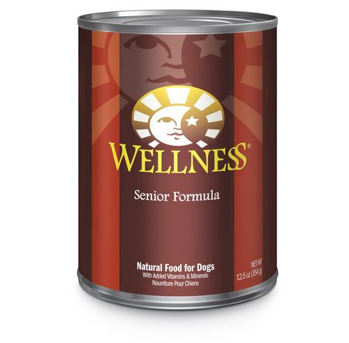 Wellness Complete Health Senior, 12.5oz