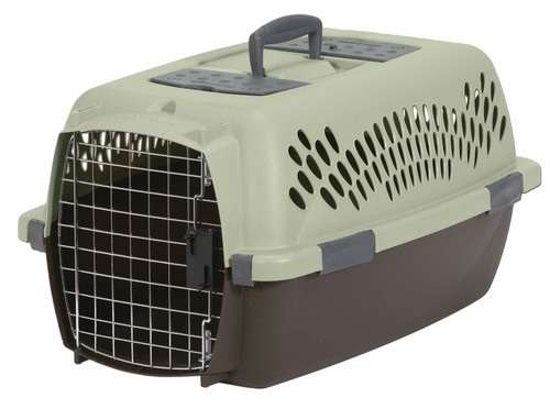 Aspen Pet Porter For Dogs, Gray