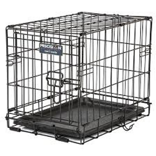 Precision Pet Wire Crates