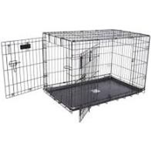 Precision Pet ProValu Wire Crate
