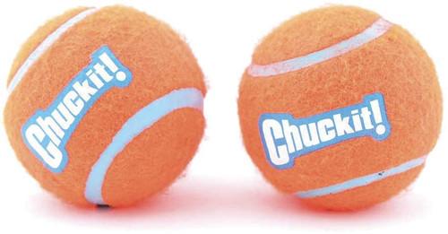 Chuckit Tennis Ball, MD 2PK