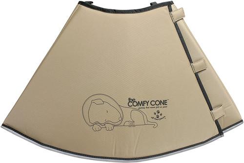 Comfy Cone, Tan