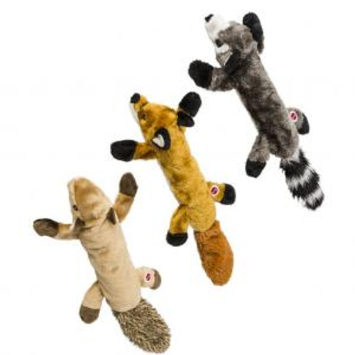 Ethical Pets Sir Squeaks A-Lot Assorted, 19""