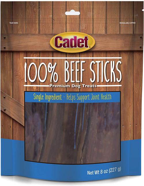 Cadet Butcher Treat 100% Beef, 8oz