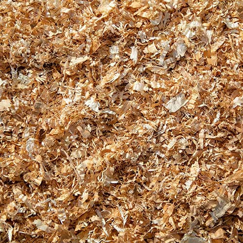 Cedar Shavings Compressed, 3.2cf - 38lb