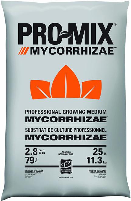 Pro Mix BX + Mycorrhizae, 2.8cf