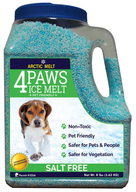 Arctic Melt 4Paws Ice Melt