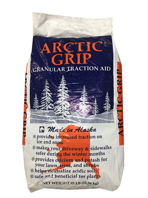 Arctic Melt Arctic Grip Traction Aid