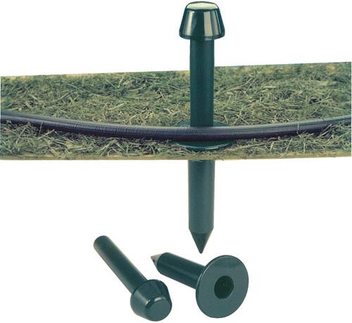 Dramm Premium Garden Gard Hose Spike - Green