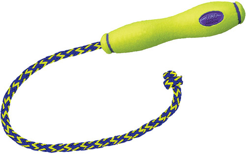 Kong Fetch Stick With Rope, Large