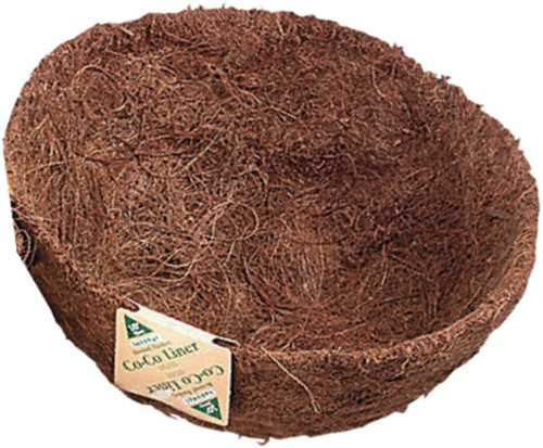 Gardman Basket Shaped Coco Liner