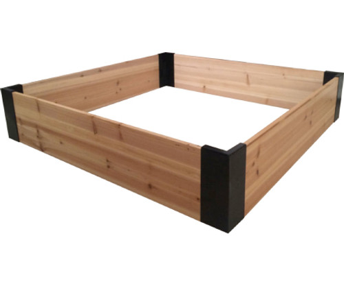 Terra Verde Raised Garden Bed