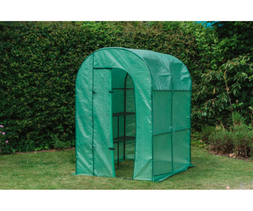 Gardman Premium Walk-in Greenhouse