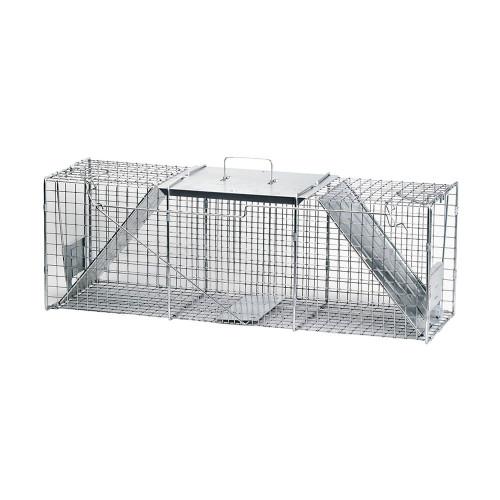 Havahart 1045 Live Animal Two-Door Trap