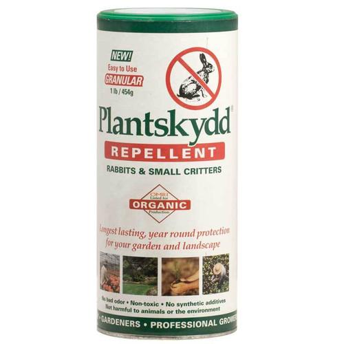 Plantskydd Rabbit & Small Animal Repellent Granular, 1lb