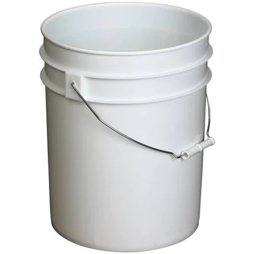 5 Gallon Pail w/NO LID