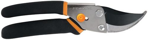 Fiskars Steel Pruning Shears Bypass Pruner