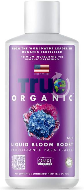 True Organic All Purpose Liquid Bloom Boost, 16oz