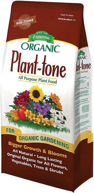 Espoma Plant-Tone Plant Food, 4lb