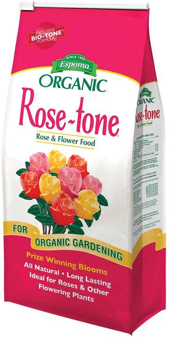 Espoma Rose-Tone 4-3-2 Plant Food, 4lb